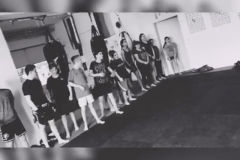 Training - Jugend 10