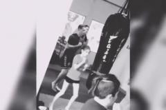 Training - Jugend 11