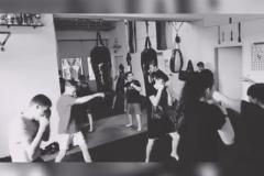Training - Jugend 5