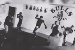 Training - Jugend 6