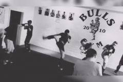 Training - Jugend 8